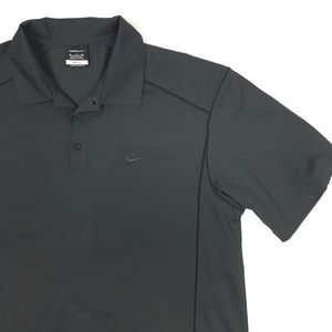 Nike Golf Men's Dri Fit Polo Shirt Short Sleeve